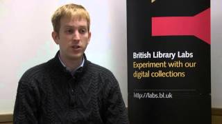 Download British Library Labs Competition Winner 2015 - Adam Crymble - Crowdsource Arcade Video