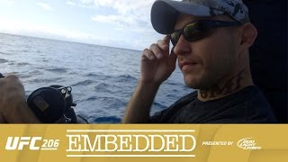 Download UFC 206 Embedded: Vlog Series - Episode 1 Video