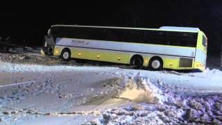 Download Postbus Bergung in Vorderweißenbach 2013 Video