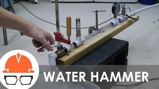 Download What is Water Hammer? Video