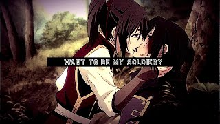 Download Hakuouki - Soldier「AMV」 Video