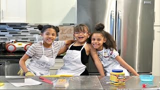 Download Kids Cooking Class! Video