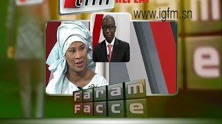 Download Faram Facce 11 Mai 2016 - Invitée: Me Aissata Tall Sall Video