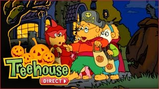 Download The Berenstain Bears: Too Much TV/Trick or Treat - Ep.5 Video