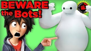Download Film Theory: Controlling Robots with YOUR MIND! (Disney's Big Hero 6) Video
