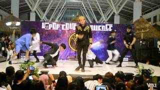 Download 270915 G-Swag - No More Dream + Intro Trailer + N.O. + Dope (BTS Dance Cover) Video