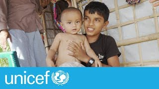 Download Episode 1: Happy together | UNICEF Video