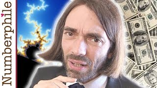 Download Mathematics: Beauty vs Utility - Numberphile Video