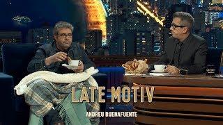 Download LATE MOTIV - Florentino Fernández. 'Casting de presentadores'   #LateMotiv343 Video