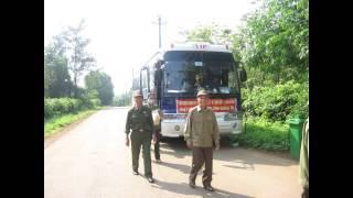 Download Former enemies meet on MTSU study-abroad trip to Vietnam Video