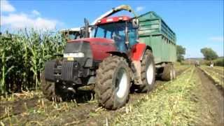 Download Siláž kukuřice 2013 /part 2./ Video