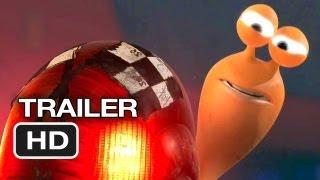 Download Turbo TRAILER 2 (2013) - Ryan Reynolds, Snoop Dogg Movie HD Video