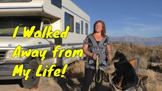 Download Why I Live in an RV: A Single Woman's Story of Full Time RV Living Video