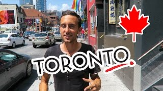 Download Toronto, la ville la plus agréable au monde ! Video