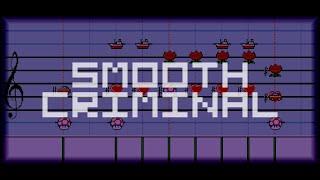 Download Michael Jackson: Smooth Criminal - Mario Paint Composer Video