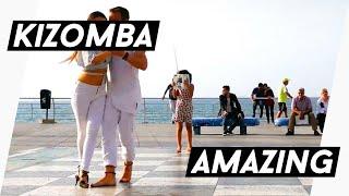 Download Kristofer & Christelle - Kizomba Fusion - Beirut, Lebanon Video