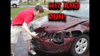 Download HIT AND RUN! Video