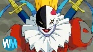 Download Top 10 Digimon Villains Video