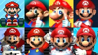 Download Evolution of All Characters in Mario Kart (1992-2017) Video
