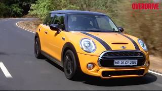 Download 2017 Mini Cooper S JCW review in India | OVERDRIVE Video