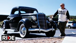 Download Cars of Skateboarding featuring Steve Caballero - Ep. 1 Video