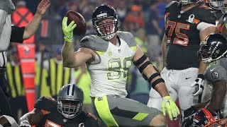 Download 2015 Pro Bowl highlights Video