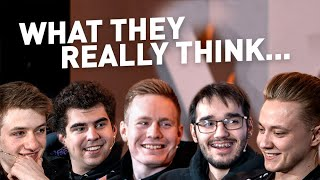 Download What do they really think? | Fnatic LIA Live [Full] Video