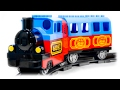 Download LEGO Duplo My First Train Set 10507 Video