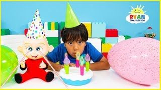 Download Happy Birthday Jack Jack Incredibles 2 Blowing out candle game!!! Video