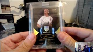 Download 2018 PANINI EMINENCE SOCCER 1 BOX PICK YOUR PLAYER PYP CASE BREAK #62 Video