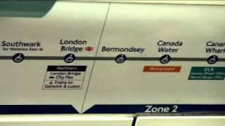 Download How to use the London Oyster Card on the Tube Video