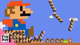 Download Mario's Goomba Calamity Video