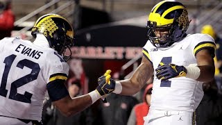 Download The Best of Week 11 of the 2018 College Football Season - Part 2 Video