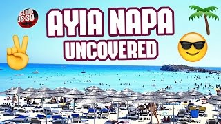 Download AYIA NAPA UNCOVERED: Sun, Palm Trees, Beaches, Nightlife & More Video