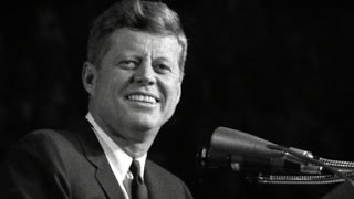 Download Video message marks JFK's 100th birthday Video