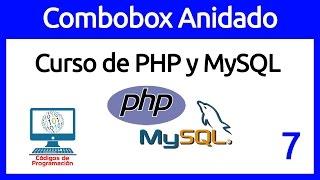 Download 7: Combobox (Select) dinámicos en PHP, AJAX y MySQL Video