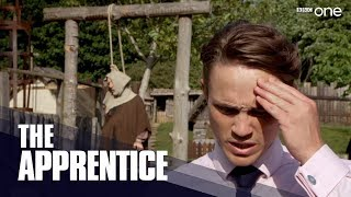 Download Filming location is horribly wrong for the team - The Apprentice 2017: Episode 7 Preview - BBC One Video