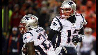 Download Patriots vs. Chiefs 2018 AFC Championship Highlights   NFL Video