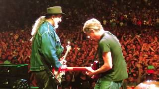 Download Pearl Jam - Kick Out The Jams with Kim Thayil - Safeco Field (August 10, 2018) Video