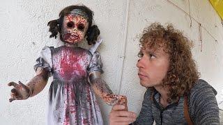 Download Muñeca embrujada REAL o FALSA?! Video