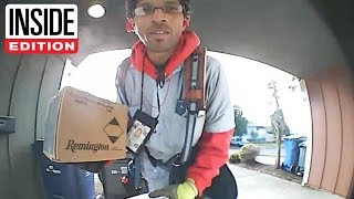Download This Is the Nicest Mailman You'll Ever Meet Video
