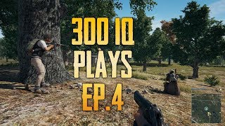 Download PUBG 300 IQ Play - Best of PUBG Stream Highlights Ep.4 Video
