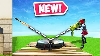 Download *EPIC* NEW BUILDING DESTROY TRICK! - Fortnite Funny Fails and WTF Moments! #351 Video