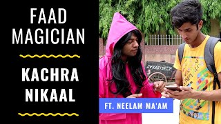 Download FAAD MAGICIAN- KACHRA NIKAAL | RJ ABHINAV Video