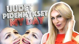 Download UUDET PIDENNYKSET MY DAY | BRITNEY SUMELL Video