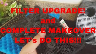 Download FILTER UPGRADE! LET's DO THIS!!! Video