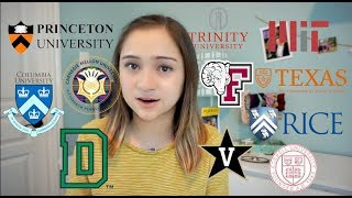 Download i got into my dream school // 2018 college decision reactions (princeton, columbia, MIT, and more!) Video