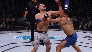 Download UFC 216: Fight Motion Video