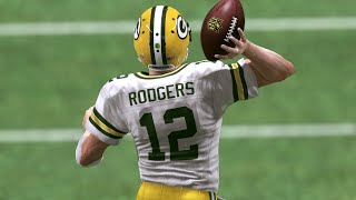 Download EPIC GAME VS #3 RANKED PLAYER! DOWN TO Aaron Rodgers HAIL MARY! Madden 17 Ultimate Team Gameplay Video