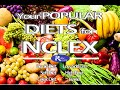 Download NCLEX Review: Diets Video